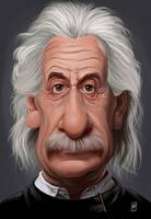 Celebrity Sunday - Albert Einstein