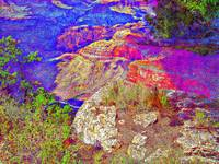 Grand Canyon Art 8