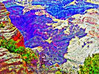 Grand Canyon Art 19