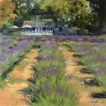 """Lavender Lodge"" by MakinArt"