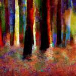 """""""The Birches"""" by valzart"""