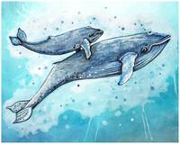 Blue Whales