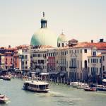 """Venice 2 copy 65x55"" by SylviaCoomes"