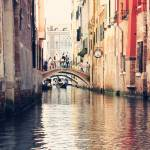 """Venice 14 copy 65x55"" by SylviaCoomes"