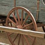 """""""Red Wagon Wheel"""" by Kirtdtisdale"""