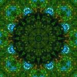 """""""The Greenhouse Mandala III"""" by richardhjones"""