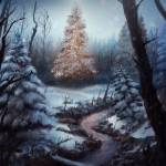 """winter wonderland2"" by AV"