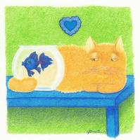 Orange_Cat_and_Fish