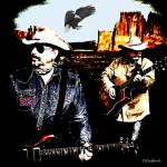 """Bellamy Brothers"" by davegafford"