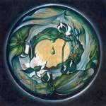 """Mandala of Regeneration"" by Hannahart"