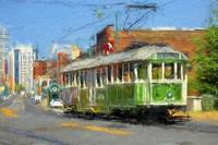 Riverfront Loop Trolley 454
