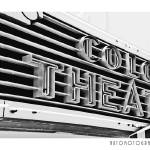 """Miami Beach, Colony Theatre"" by Automotography"