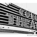 """Miami Beach, Colony Theatre"" by Automotography"