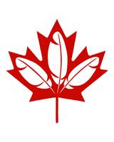 Aboriginal Maple Leaf