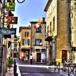 """Rue en Provence"" by gnossisart"