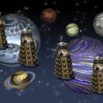 """March Of The Daleks"" by StevePurnell"