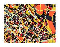 Somerville Red 11x14 w border w signature