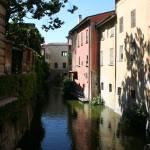 """Ruscello in Mantova"" by florian_steiner"