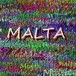 """malta"" by FASIARTS"