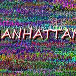 """manhattan"" by FASIARTS"