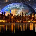 """Earthrise"" by matthewjackson"
