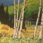 """""""Riverside Birch"""" by tgministry"""