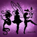 """12-17-15 Scotties Angels"" by artinthegarage"