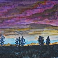 Twilight Time Art Prints & Posters by Paul Chenoweth