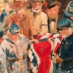 """""""Confederate Burial"""" by susanejones"""