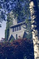 St. John's Shaughnessy, Vancouver BC 1