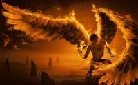 Wings Of Fire Angel