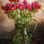 """Flowers and Vase"" by JohnRivera"