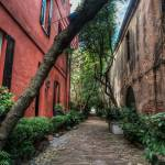 """Philadelphia Alley"" by DrewCastelhanoPhotography"