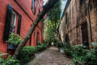 Philadelphia Alley