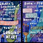 """Advent Hymn"" by createdcreating"