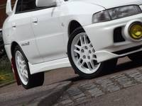 Close up Evo IV