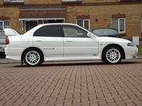 EVO IV SIDE VEIW