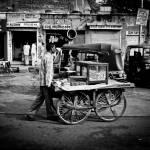 """street scene india_-3-2"" by lawrencefawcett"
