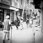"""""""street scene-5-2"""" by lawrencefawcett"""