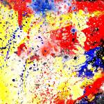 """Paint Splash"" by brianraggatt"