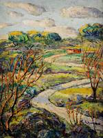 ERNEST LAWSON - THE WINDING ROAD