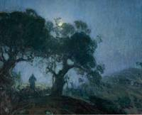 The Good Shepherd , Henry Ossawa Tanner