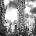 """Flatiron"" by JohnRivera"