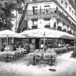 """Paris Bistro"" by JohnRivera"