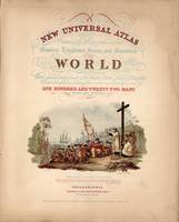 A New Universal Atlas Containing Maps of the vario