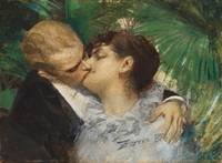 ANDERS ZORN, THE EMBRACE