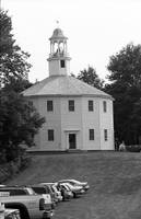 Richmond, Vermont - Old Round Church 2006