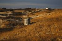 Dune Shacks of the Peaked Hill Bars