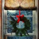 """Christmas Eve Blizzard"" by RCdeWinter"