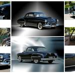 """1950 Oldsmobile Rocket 88 Coupe"" by FatKatPhotography"